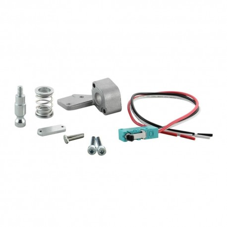 Kit ensemble rappel par ressort 1 micro switch 1MSPO (B*20)