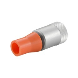 Indexed Manual control ED1D cap rouge