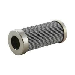 Filtre hydraulique haute pression Taille10 verre25µ NominalB