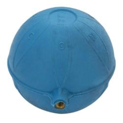 Boule flotteur en plastique diamétre 90 millimétres