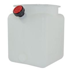 OCGF - Plastic oil tank 1,8L