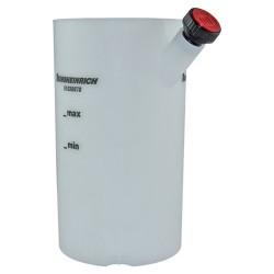 OCGF - Plastic oil tank 1,2L