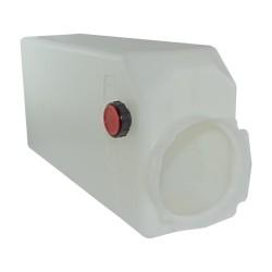 OCGF - Plastic oil tank 12,7L