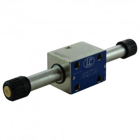 Cetop3 4x3 60l/mn ABP LC1.DZ.D201 sans coil C45
