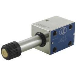 Cetop3 4x2 60l/mn CF spé LC1 DZ E369 sans coil C45