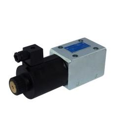 Distributeur cetop5 X // 120L/mn 4x2 LC2 DZ Y401 C65 12Vcc