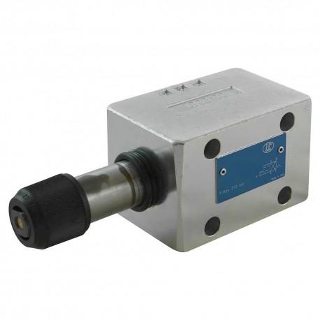 Distributeur Cetop5 4x2 PT LC2.AZ.A361 sans bobine C65