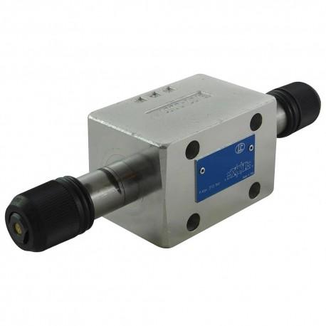 Distributeur Cetop5 4x3 CF LC2 AZ B201 sans bobine K16