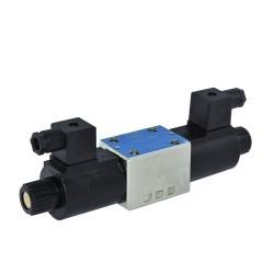 Cetop3 4x2 60l/mn float LC1MC DZ B201 C45 24Vcc