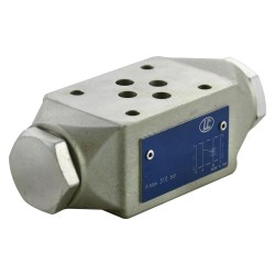 Cetop3 modular CAR B LC1M VR/B 0.5bar