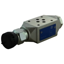 Cetop 3 modulaire débit A LC1M.VF1/A Ret
