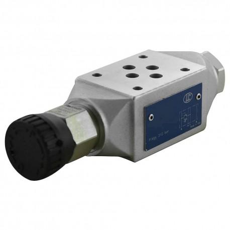 Cetop 3 modulaire pression A LC1M VM1/A KB (40 à 180 bar)