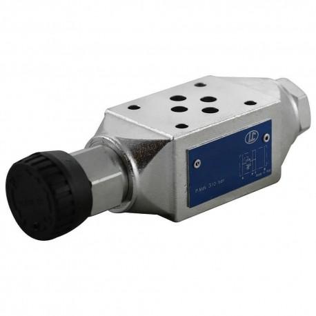 Cetop 3 modulaire pression A LC1M.VM1/A.KV (80 à 350 bar)