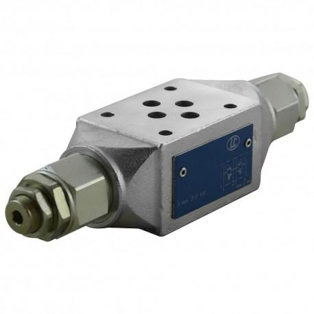 Cetop 3 modulaire pression AB LC1M VM1/AB KV 80/350 bar