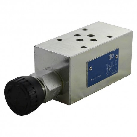 Cetop 3 modulaire pressionA LC1M VM2/A KV N (80 à350 bar)
