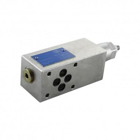 Cetop3 modular red press LC1M VRPM PIL 1S IA 35 à 140 bar