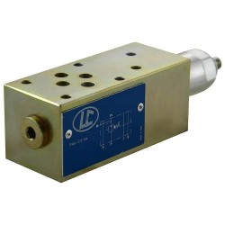 Cetop3 modular red press LC1M VRPM PIL 2S IA 70 à 280 bar
