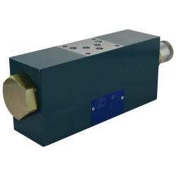 Cetop5 modular Régul A LC2M.VFCU/A.1K