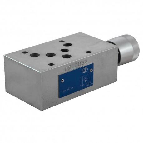 Cetop5 modulaire pression P LC2M V1/P KN 10-140 bar