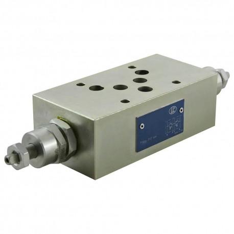 Cetop 5 modulaire pression ABT LC2M VM1/AB SB 20/200