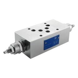 Cetop5 modular press ABT LC2M VM1/AB SB 50/310 adjusting screw