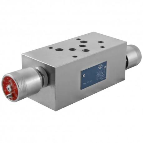 Cetop5 modulaire pression AB LC2M VM2/AB KV 50/300