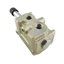 Flow diverter 6V 50l/mn 3/8 VS151 6AI without coil C48