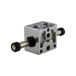 Modular directional valve 4x3 ED1