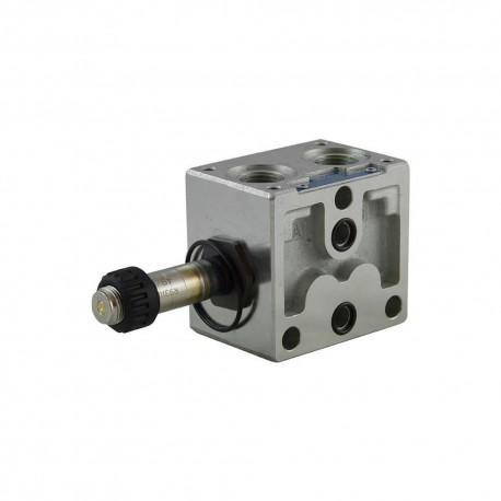 Modular directional valve 4x2 ED1