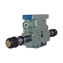 OCGF - Emp. 4x3 30l/mn P&B fermé TA ED1.Z.3/8'' K201 sans bobine C36