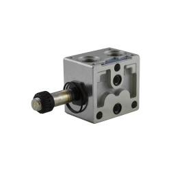 Emp. 4x2 30l/mn ED1 Z 3/8 Y301 sans coil C36