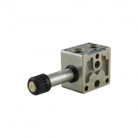 Empilable 4x2 ED2 50l/mn H DZ 3/8'' C301 sans bobine C45