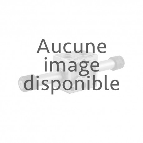 Emp. 4x3 2x50l/mn ABT EDC FS 1/2 sans bob C45 levier HA