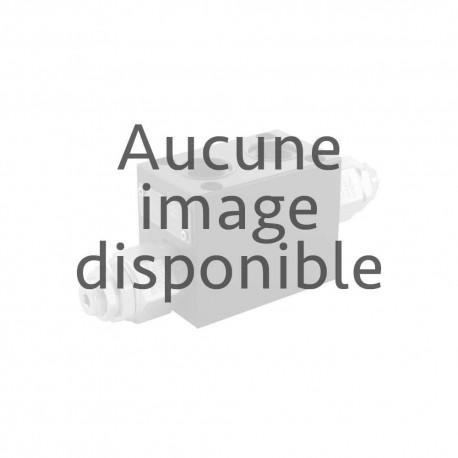 Emp. modular M LP sur AB EDCM VR/AB 150-350 bar 1/2''