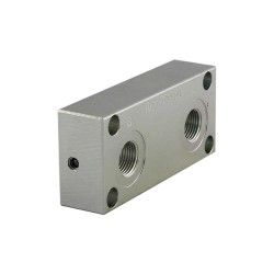 Emp. modular anti choc AB sur T 180 bar