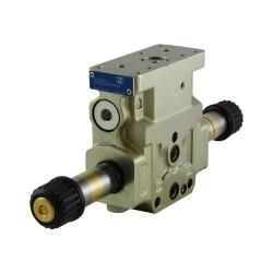 Stackable 4x3 50-50l/mn 1/2 CF ED FS Proport sans bob D15