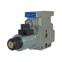OCGF - Emp. 4x2 16l/mn CF ED 1/2 FS Proport 24v DC D15