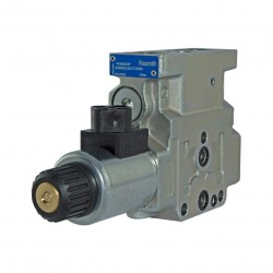 OCGF - Stackable 4x2 16l/mn CF ED 1/2 FS Proport 24v DC D