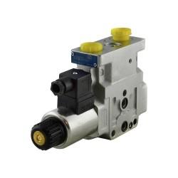 Emp. 4x2 50l/mn 1/2 CF ED FS Proport sans bob D15