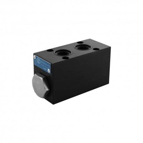 Emp. modular CAR pil. A EDM.VR/A.1 BAR.3/8''