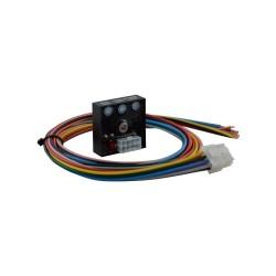 Proportional electronic module kit PLUS ou MOINS