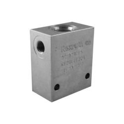 OCGF - Steel block 3/8 CA 10A 3C