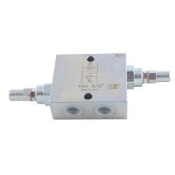 VSDI V 3/8 45l/mn 10/180 bar