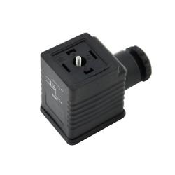 Connecteur redresseur 230V 3A