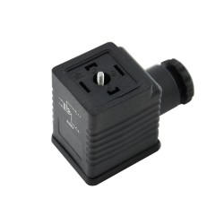 Connector RAC 110V.1A