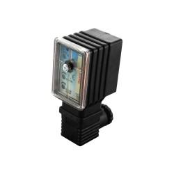 Connecteur proportionnel EPC H02