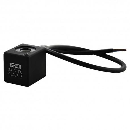 Bobine cartouche hydraulique EDI SYSTEM 24DC S8H cable 500