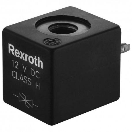 Bobine pour distributeur 12DC S8H 20W H bidirectionnel diode