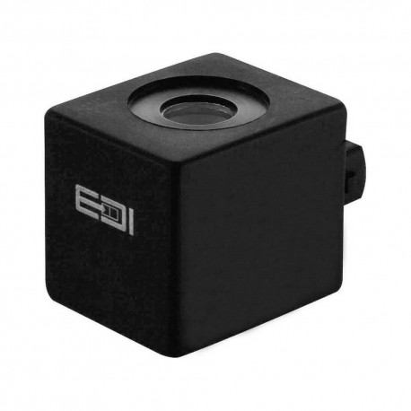 Bobine cartouche hydraulique EDI SYSTEM 26DC S8H 20W H diode