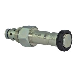 OCGF - Solenoid valve 2x2 40l/mn NF SB DP bloc.2 vers 1 VEI 16 08A NCSX